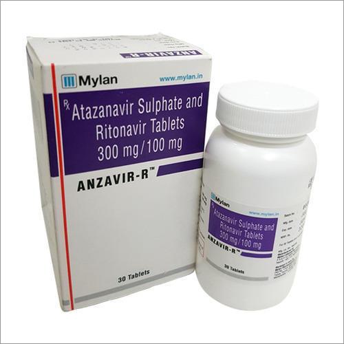 Anzavir - R