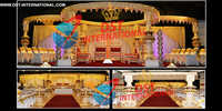 Wedding Ganesha Mandap