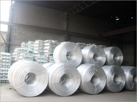 Aluminium Wires / Rods