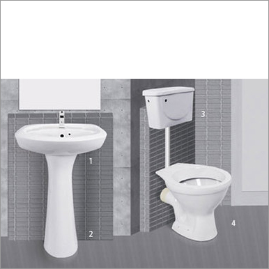 Bathroom Sanitaryware