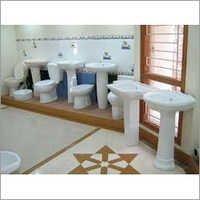 Toilet Sanitaryware