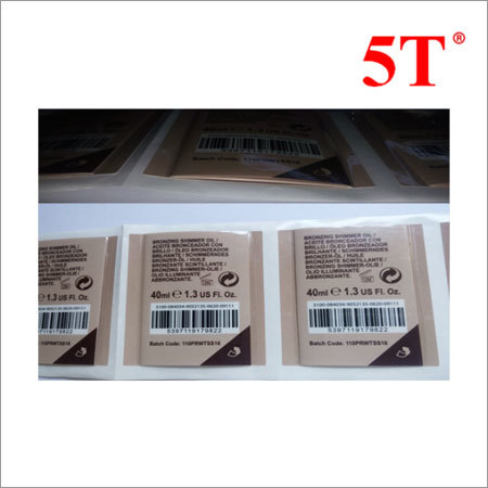 Three Layer Labels