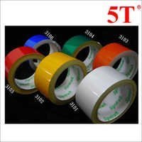Plain Reflective PVC Tape