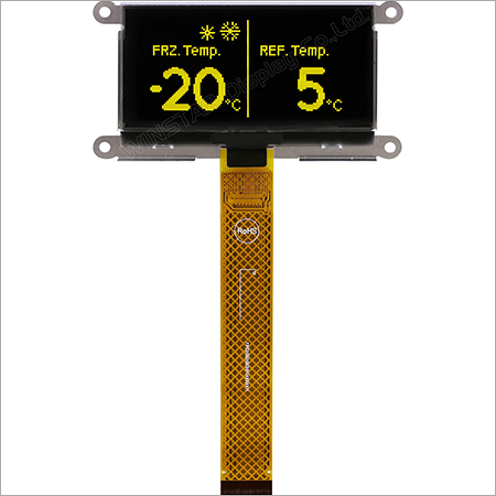 COG LCD Displays