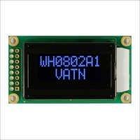 8x2 VTN LCD with Highlight Blue LED Backlight