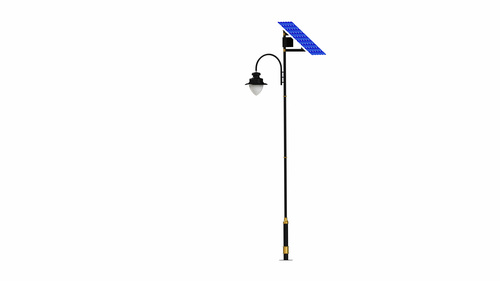 ADP P SOLAR 001 MULTIPURPOSE POLE