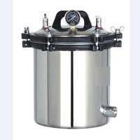 Small Pressure Autoclave