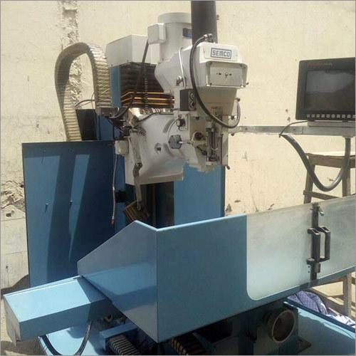 CNC Mill Machine