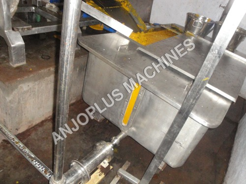 MANGO PROCESSING MACHINERIES