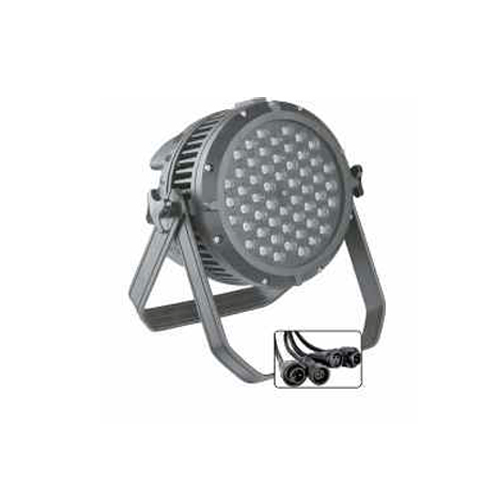 Weather-Proof LED Par