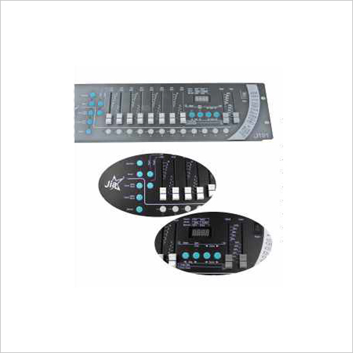 Light Controller Manufacturer, Light Controllers Wholesaler, Supplier