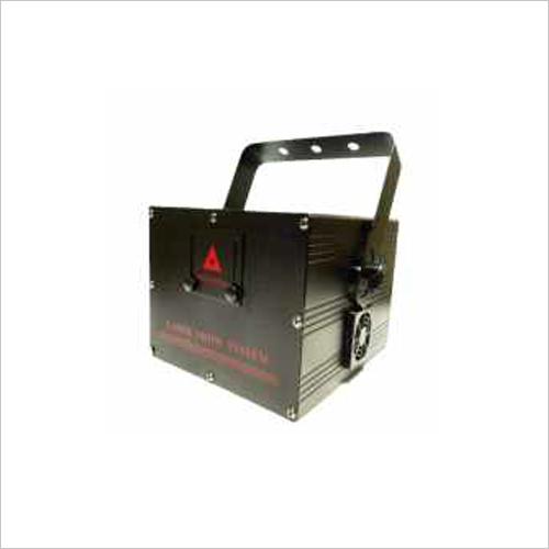 Laser Show System