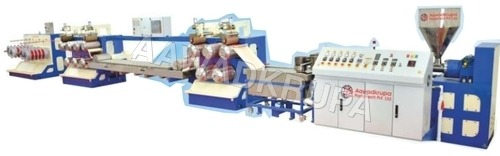 Turnkey Monofilament Extrusion Plant