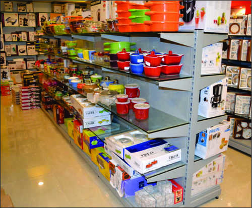 Home Appliances Racking Systems