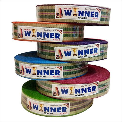 Polyester Niwar