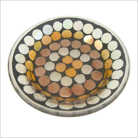 Plaint Glass Dish