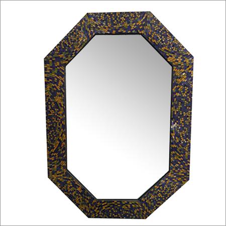 Mosaic Mirror Frame