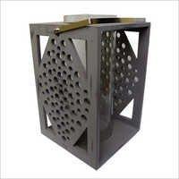 Designer Metal Lantern
