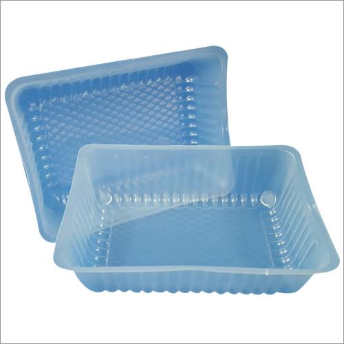Bandejas Descartables Plasticas