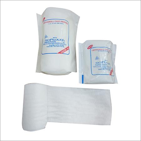 Soft Roll(Ortho Cast Roll)