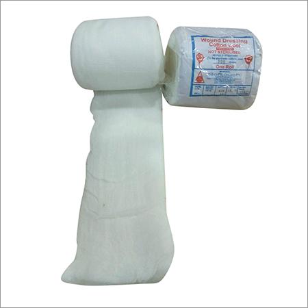 Wound Dressing Cotton Wool