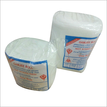 Absorbent Gamjee Roll