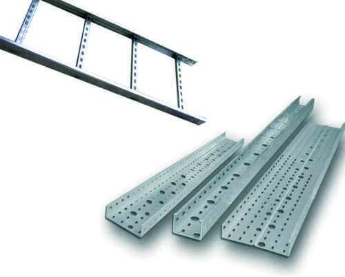Race ways , Cable Ladders & Cable Trays