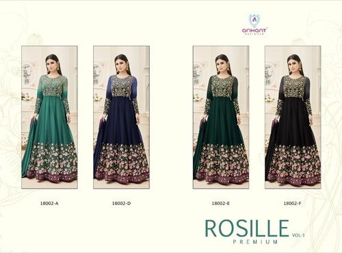 Rossell Vol 1 Premium Suits