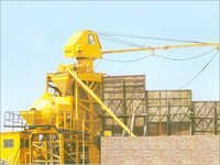 Concat RD-Series Concrete Batching & Mixing Plant