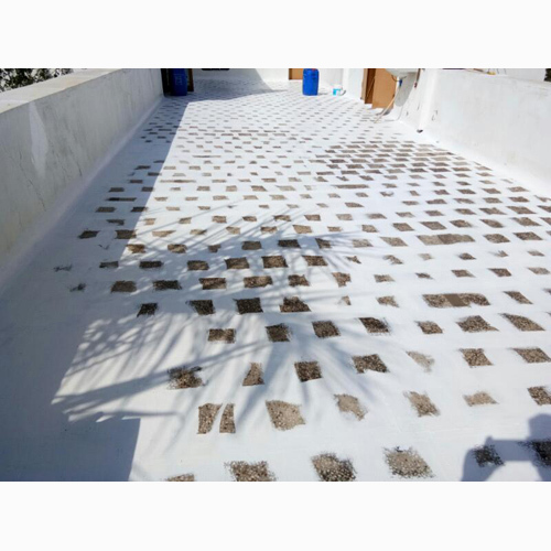 Liquid Poly Layer Waterproofing Service