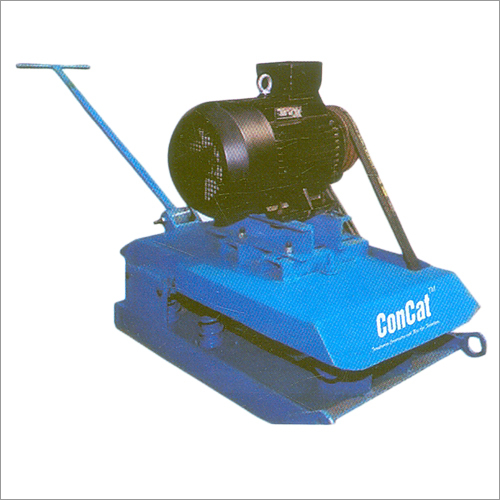 Construction Machinery and Equipments