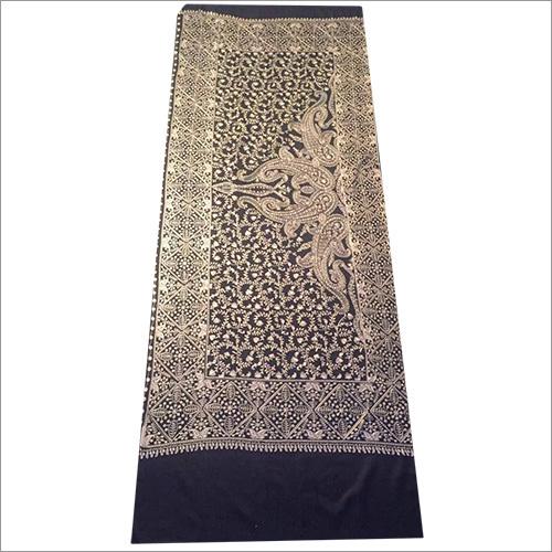 Fine Wool Needle Work shawls