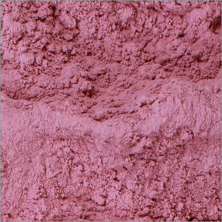 Dehydrated Red onion products