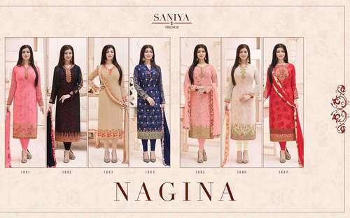 NAGINA Vol -1 Salwar Suits
