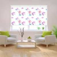 Printed Window Blinds