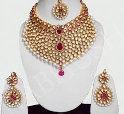 Bridals Jewellery