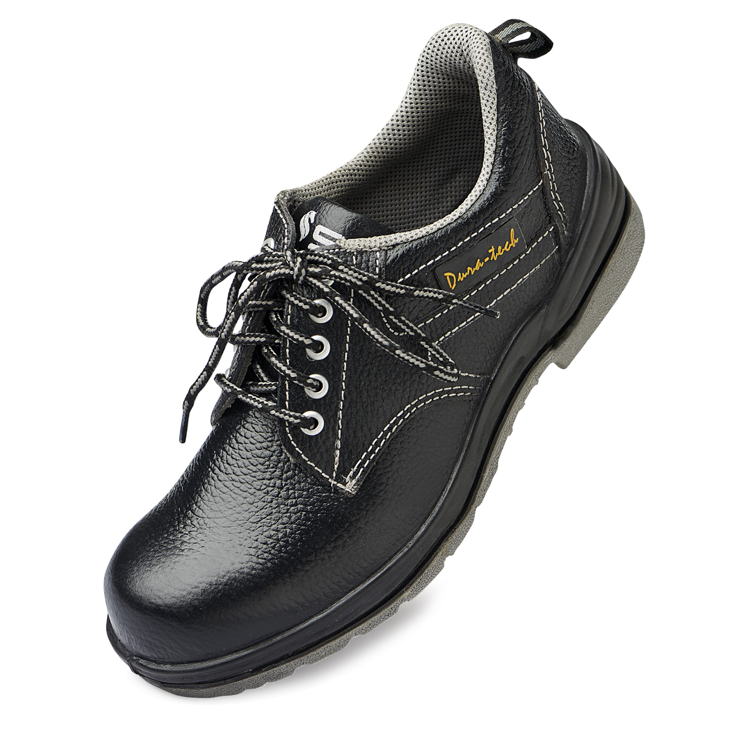 Duratech ST PU Safety Shoes