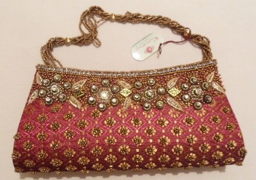 Wedding Bridal Purse