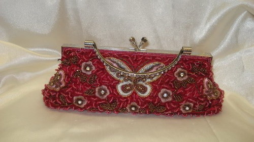 Bridal Purse Designs