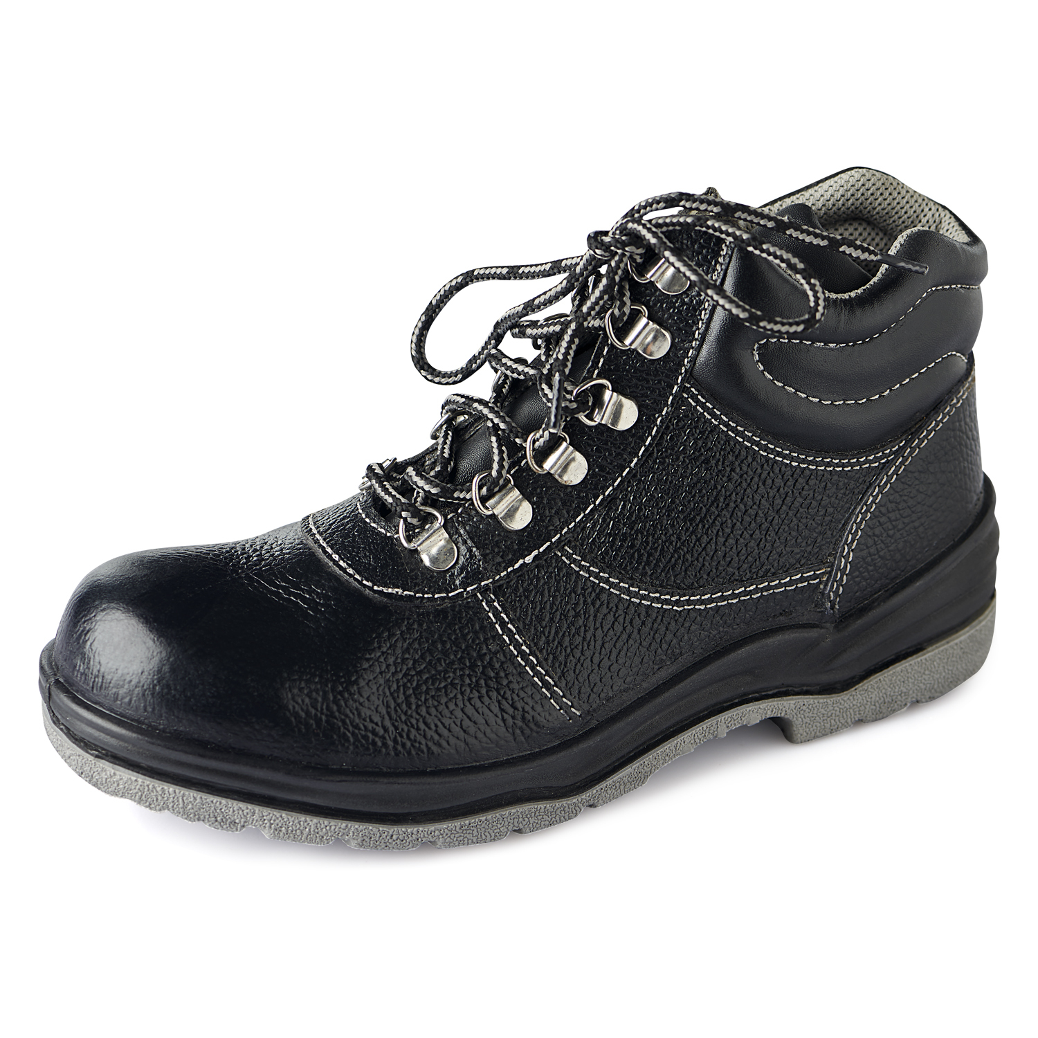 POLO ST PU Safety Shoes