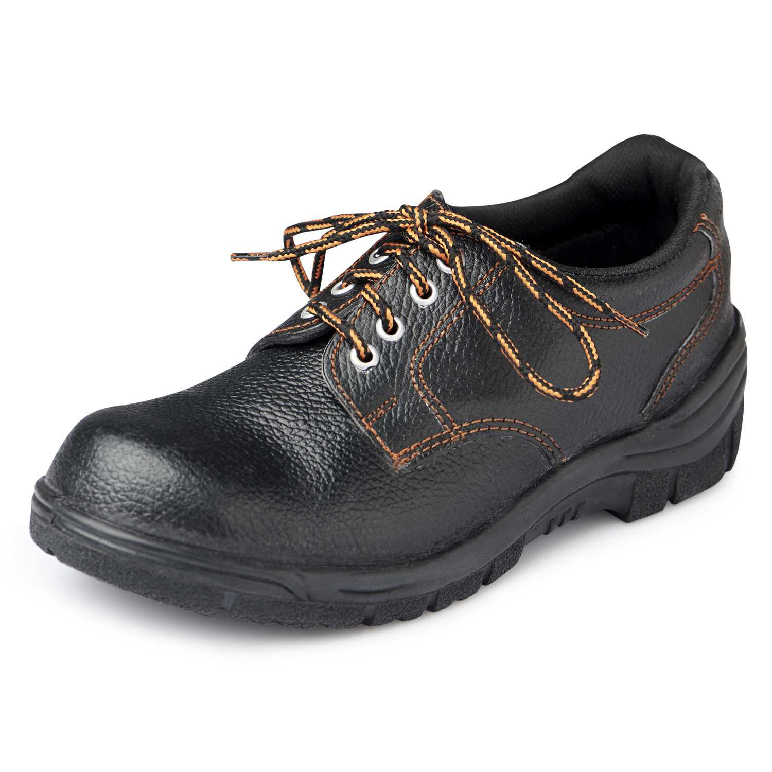 Super Derby ST PU Safety Shoes