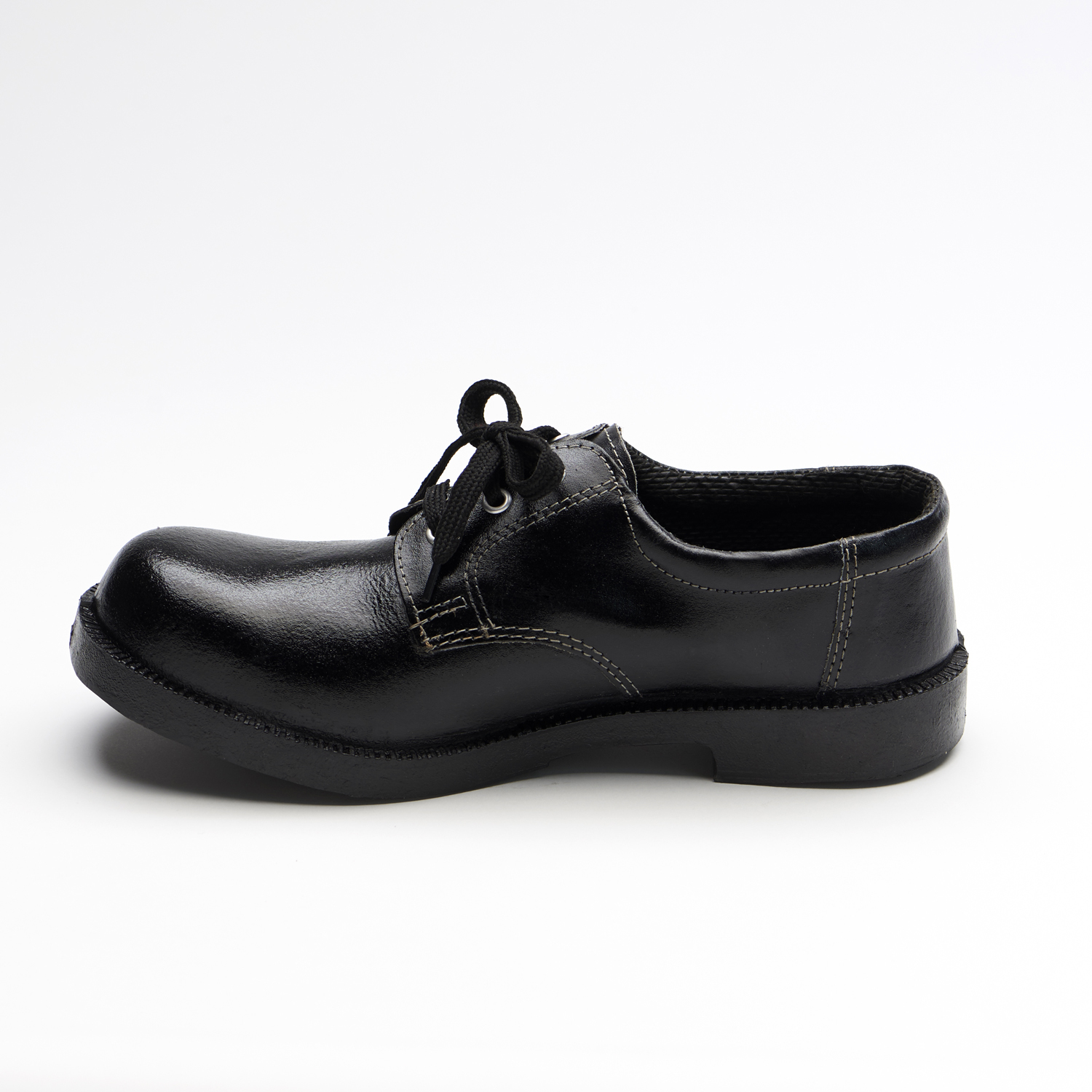 Economy Derby ST PVC Safety Shoes