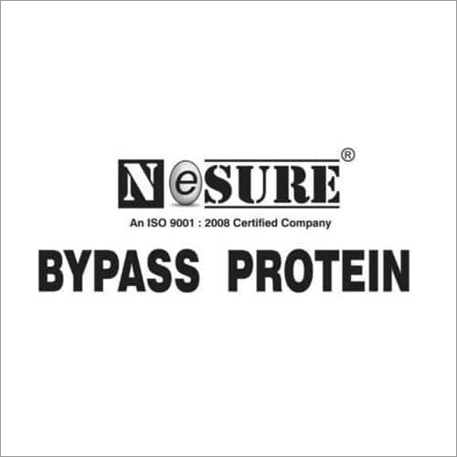 Bypass Animal Protein