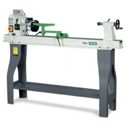 ITI Wood Turning Lathe