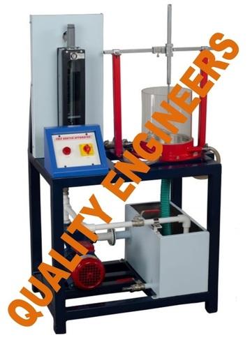 Free Vortex Apparatus