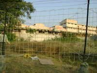 High Tech Security Fencing Wire