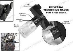 ITI Diesel Mechanic Tools and Machinery
