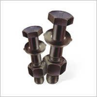 SS Structural Fasteners
