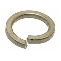 Precision Spring Washers