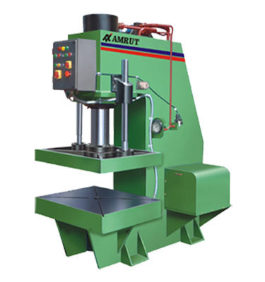 ITI Hydraulic Press